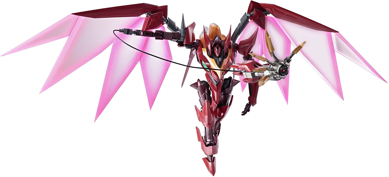 "Tamashii Nations Metal Robot Spirits Guren Type-08 Elements (Seiten) ""Code Geass"""