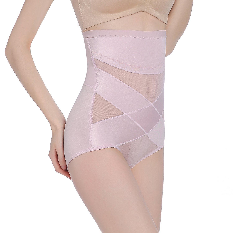 Fashion Body Shaper Butt Lifter Underwear High Waist Tummy Control Shaping Knickers