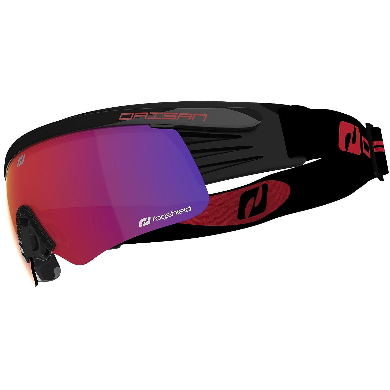 Daisan Cross-Country Nordic Ski Goggles/ /Sports Glasses