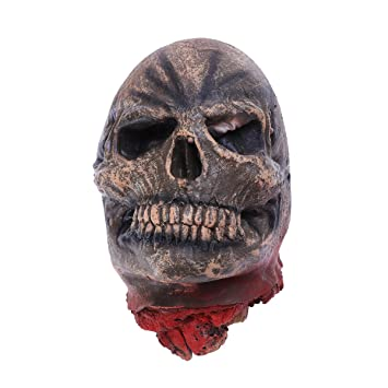 1 pcs halloween props dreadful scary simulation terror props prank props tricky props for bar secret