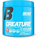 Beast Sports Nutrition – Creature Creatine Complex – Fuel Muscle Growth – Optimize Muscle Strength – Enhance Endurance…