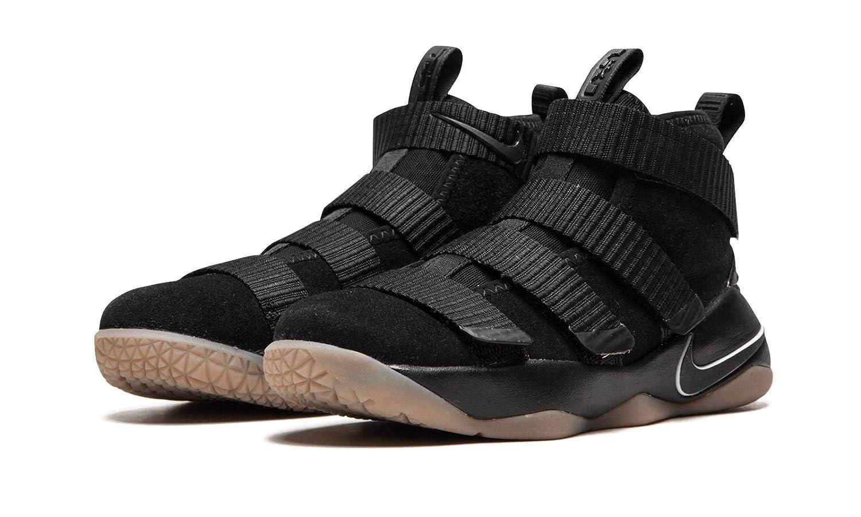 fb23d1ec3561 Nike Lebron Soldier Xi (ps) Little Kids 918368-007 Size 2.5  Amazon.ca   Shoes   Handbags