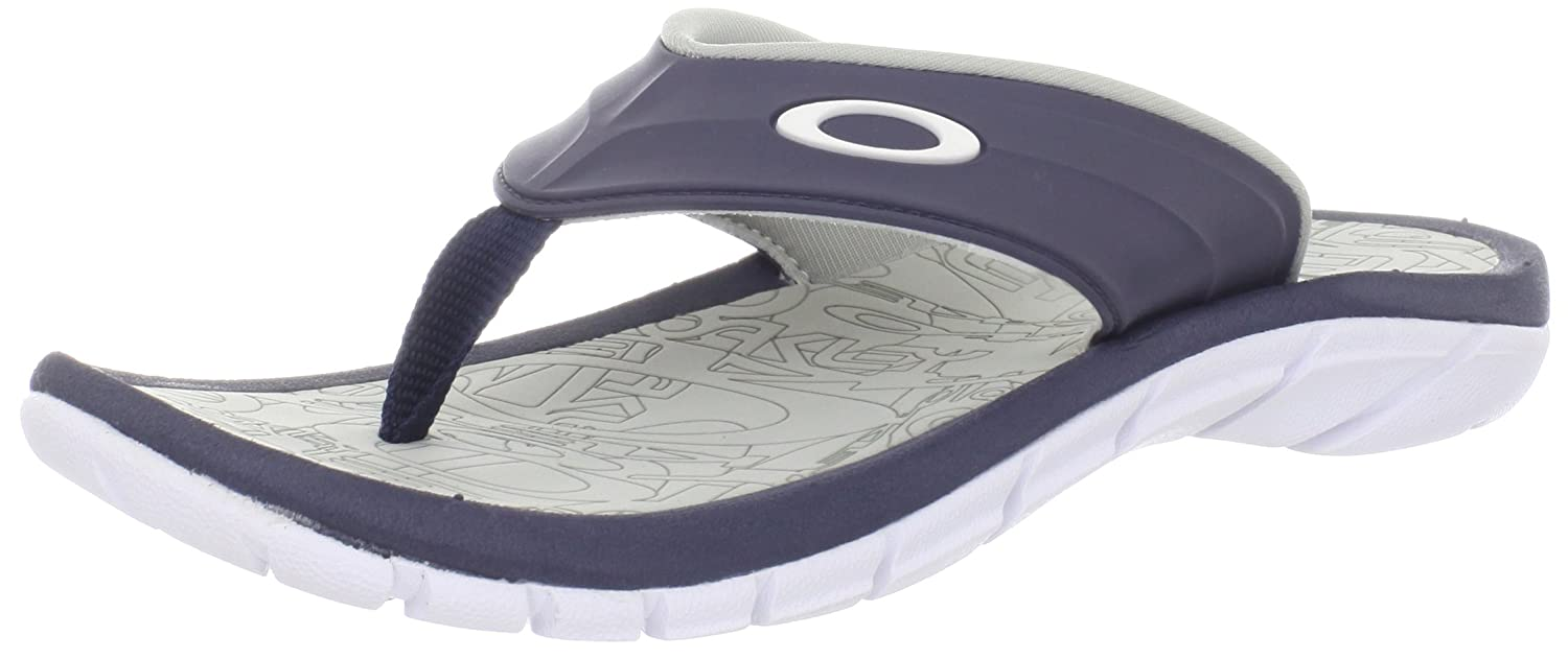 592ccce2d6 Oakley Supercoil Sandals Navy White