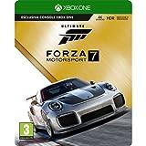 Forza Motorsport 7 - Ultimate Edition Xbox