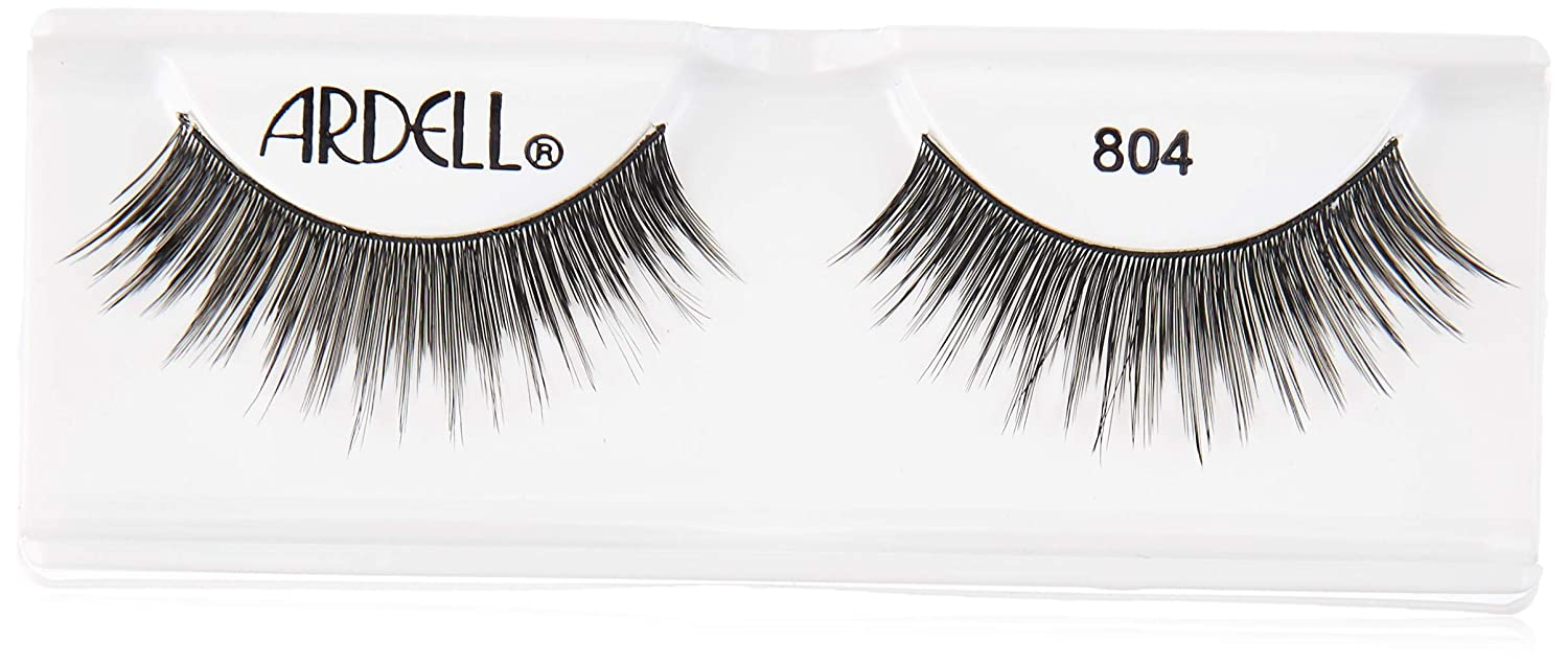Ardell Flawless Tapered Luxe Lashes - 804 Black B0199SSYNS