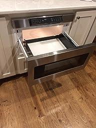 review image review image review image - Sharp Drawer Microwave