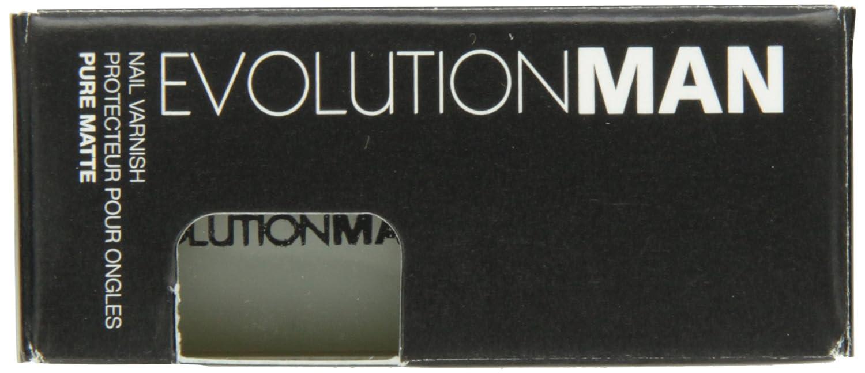 Amazon.com : Evolution Man Nails, Pure Matte, 0.45 Ounce : Nail ...