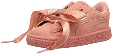95589fd2d491 Puma Chaussures en Daim Pour Enfants: PUMA: Amazon.fr: Chaussures et ...