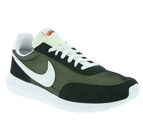 d53f66bbe910 Nike Mens Roshe Dbreak NM Black Summit White Mesh Size 12  Buy Online at  Low Prices in India - Amazon.in