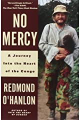 No Mercy: A Journey Into the Heart of the Congo Paperback