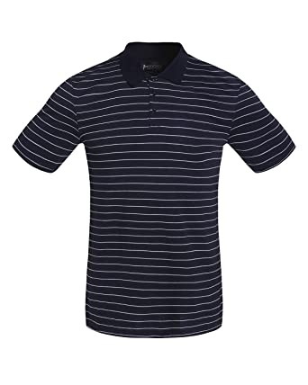 MODCHOK Herren T-Shirt Poloshirt Polohemd Tops Kurzarmshirt Knopfleiste  Basic Slim Fit  Amazon.de  Bekleidung 6b964490b2
