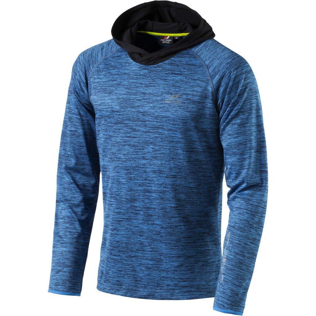 Pro Touch Rango Ii Herren T-Shirt Lang Hoodie 257988