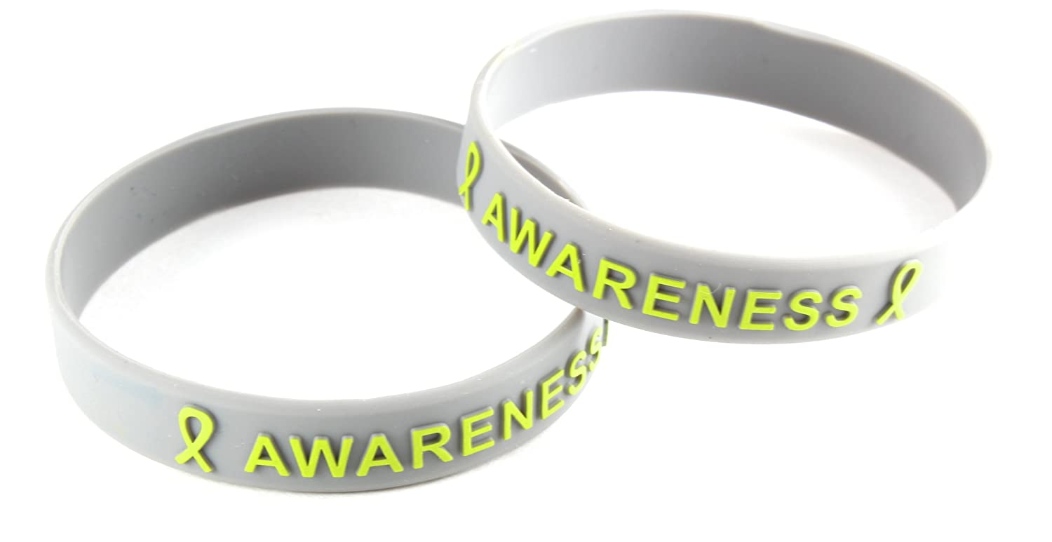 bracelet rubber mental on com health card care dp awareness personal amazon bracelets