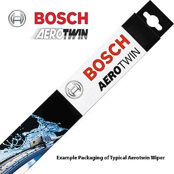 Limpiaparabrisas Bosch Aerotwin A011S (3397014094): Amazon.es: Coche y moto