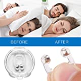 Clipple Snoring Anti Snoring Device Silicone