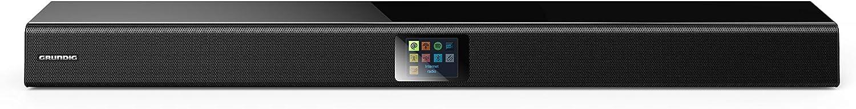 Grundig Dsb 980 Schwarz Multimedia Soundbar Black Audio Hifi