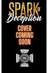 Spark of Deception: MacKenny Brothers Series Book 4: An MC/Band of Brothers Romance Kindle Edition