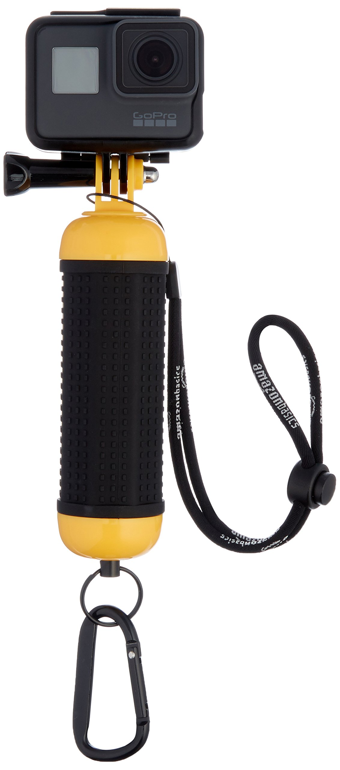AmazonBasics Floating Hand Grip with Extra Grip