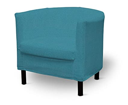 Dekoria Fire retarding IKEA SOLSTA sillón Cubierta ...