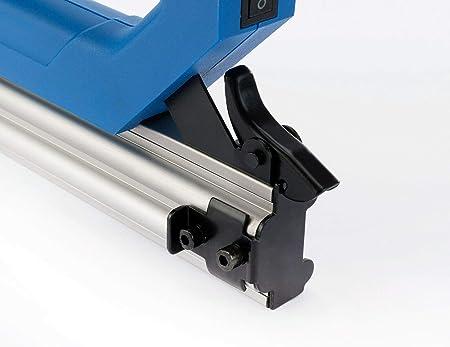 Draper 83659 Kit de grapadora el/éctrica resistente
