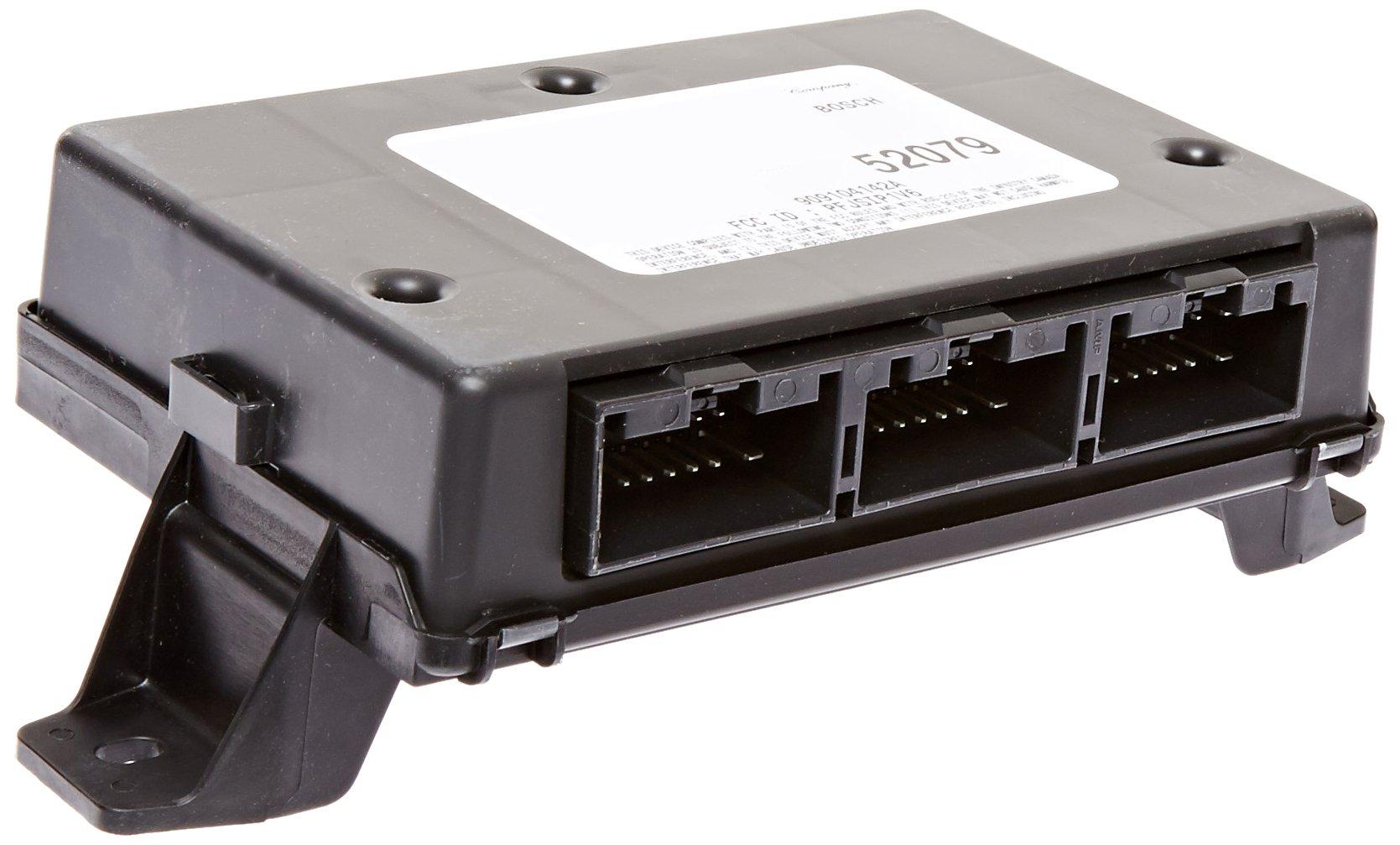 Genuine Ford 4C7Z-15604-AC Alarm/Keyless Lock System
