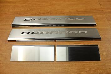 Genuine Dodge 82212281 Door Sill Guard