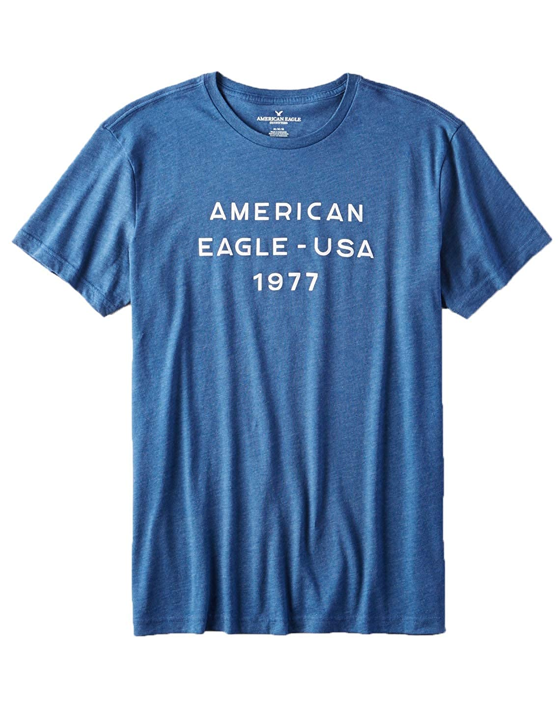 55aa648b Amazon.com: American Eagle Outfitters Mens Graphic Tee, Darkness Falls  (XL): Clothing
