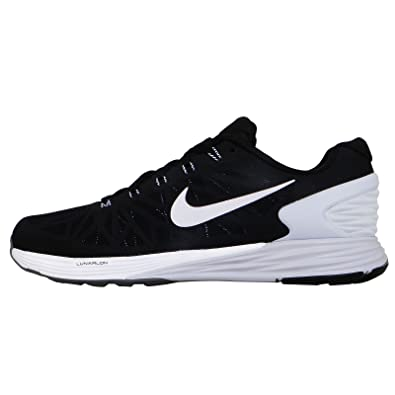 big sale 87b7a e4cda Nike Lunarglide 6 chaussure de running Homme