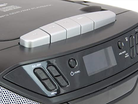 Roadstar RCR-777UD+ tocadisco - Tocadiscos (Tocadiscos de tracción ...