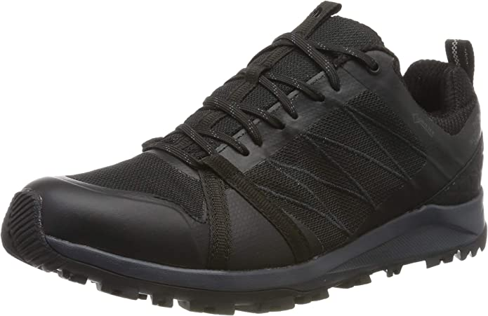The North Face M LW Fp II GTX, Zapatillas de Senderismo para Hombre