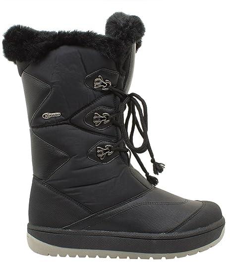 Kefas Stivali invernali donna 3224