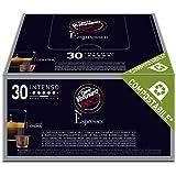Caffe' Vergnano 1882 Èspresso 1882 Intenso - 8 confezioni da 30 capsule compatibili Nespresso (tot 240 capsule)