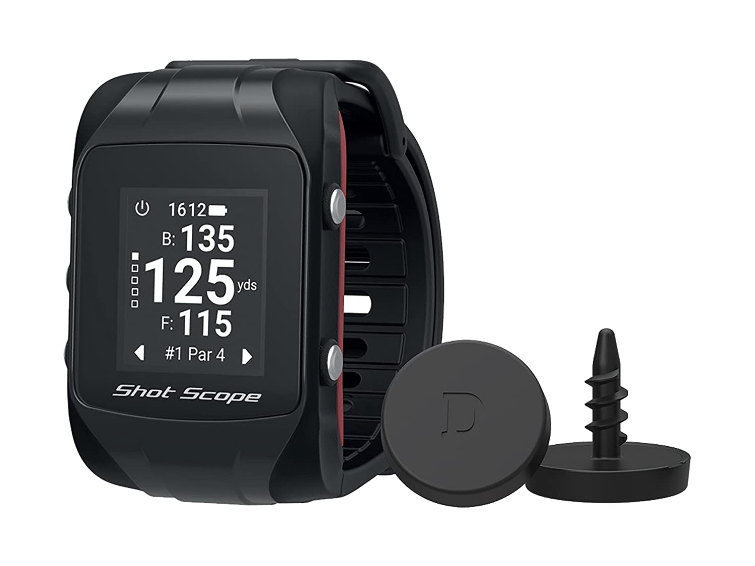 Shot Scope V2 Smart Golf Watch
