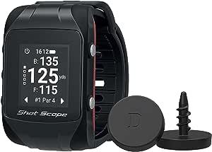 Shot Scope V2 Smart GPS Golf Watch
