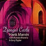 Django's Castle [Import USA]