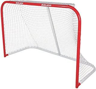 BAUER Performance Steel Goal 72' (183x122x75cm), taille:Unisize 1046697