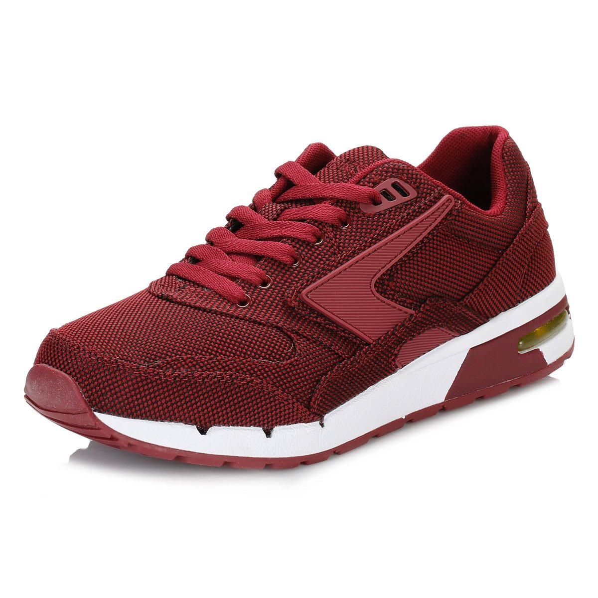 4bc042e7dde Brooks Mens Syrah Academia Fusion Trainers  Amazon.co.uk  Shoes   Bags