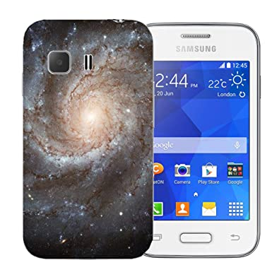 Hard Back Case cubierta rígida Impreso - Funda para Samsung ...