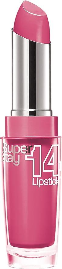 Superstay Neverending Pink 14h York Rossetto110 Maybelline New K3Fc51TlJu