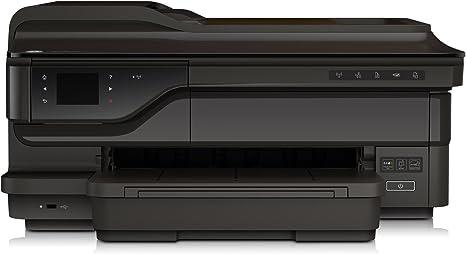 HP Officejet 7612 - Impresora multifunción de tinta - B/N 15 PPM ...