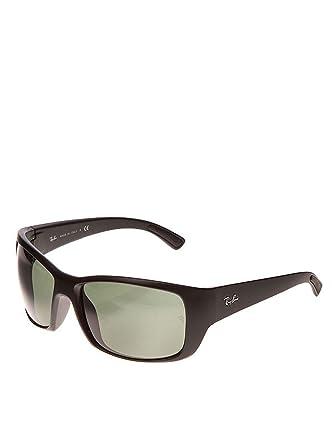 0ba6b3025895 Amazon.com: Ray-Ban Sunglasses (RB 4149 601S 62): Clothing