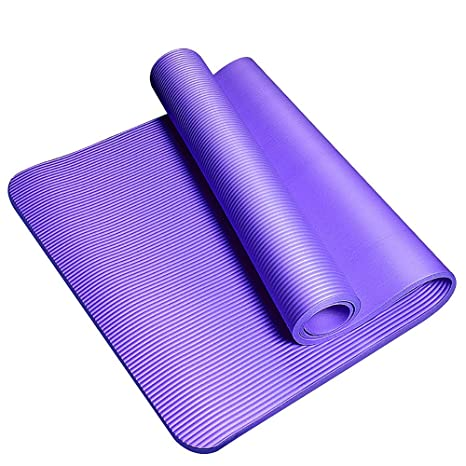 Estera de yoga Esteras de yoga for las mujeres ...