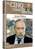 Les 5 dernières minutes Jacques Debary, vol. 53 : histoire d'os