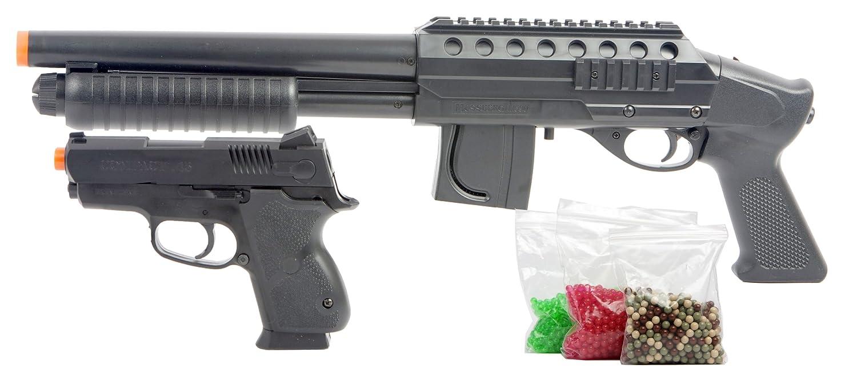 amazon com mossberg tactical short shotgun kit with 2500 bb u0027s