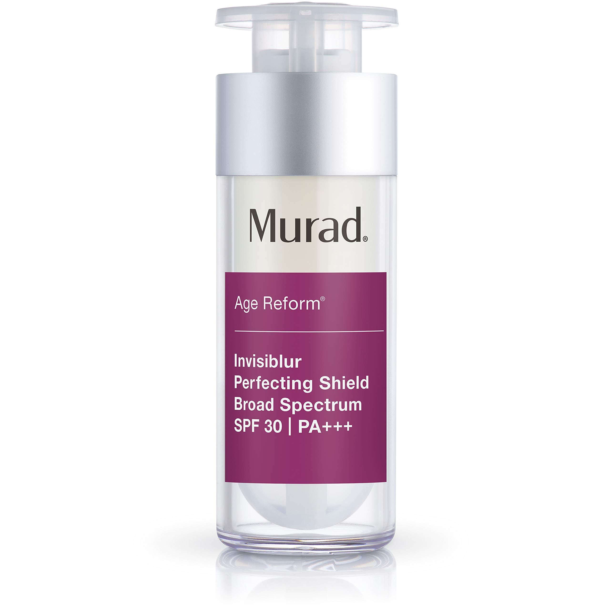 Murad Invisiblur Perfecting Shield Broad Spectrum SPF 30 PA+++ Serum by Murad (Image #1)