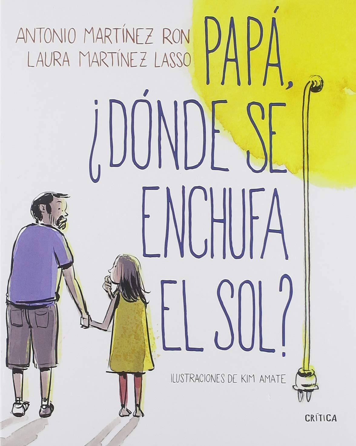 PACK PAPA, ¿DONDE SE ENCHUFA EL SOL? + ESTRELLAS ...