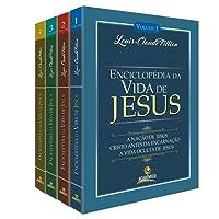 Box Enciclopédia da Vida de Jesus
