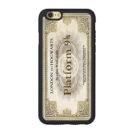 harry potter iphone 6 case