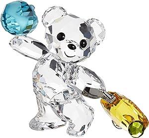 SWAROVSKI Kris Bears - I Travel The World, multicoloured, one size (5491972)