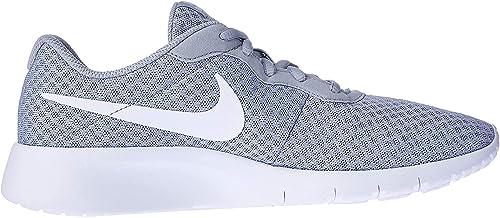 Nike Tanjun (GS), Zapatillas de Running para Niños: MainApps ...